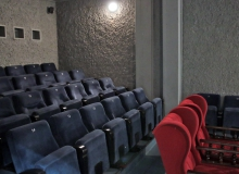 kino meduza - opolskie lamy