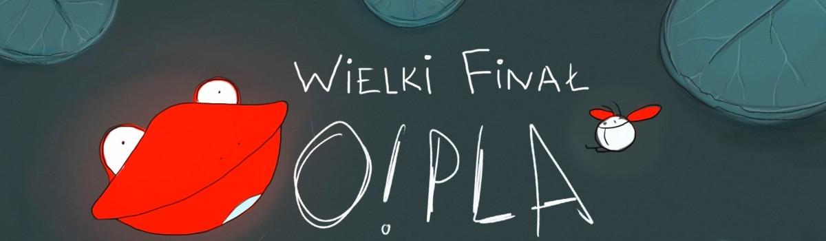 Wielki Finał O!PLA 2019 w Opolu
