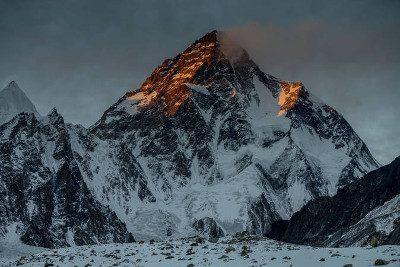 Ostatnia–Góra