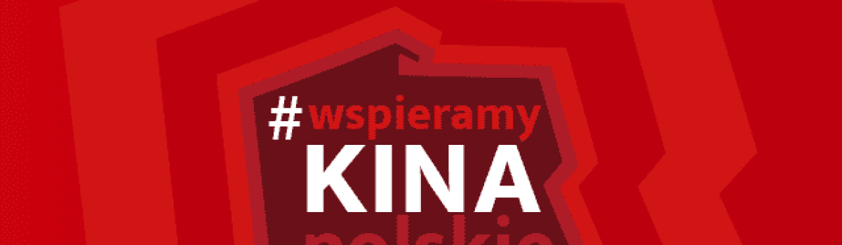 #wspieramykinapolskie KUP VOUCHER
