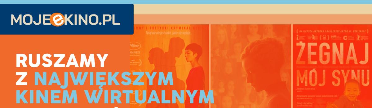 Kino Medza na platformie MOJEeKINO.pl – start już 21.05!