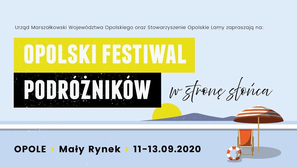 festiwal podroznikow opole