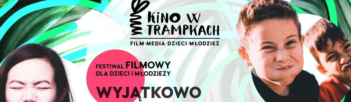 Kino w trampkach – najlepsze filmowe propozycje dla młodego widza