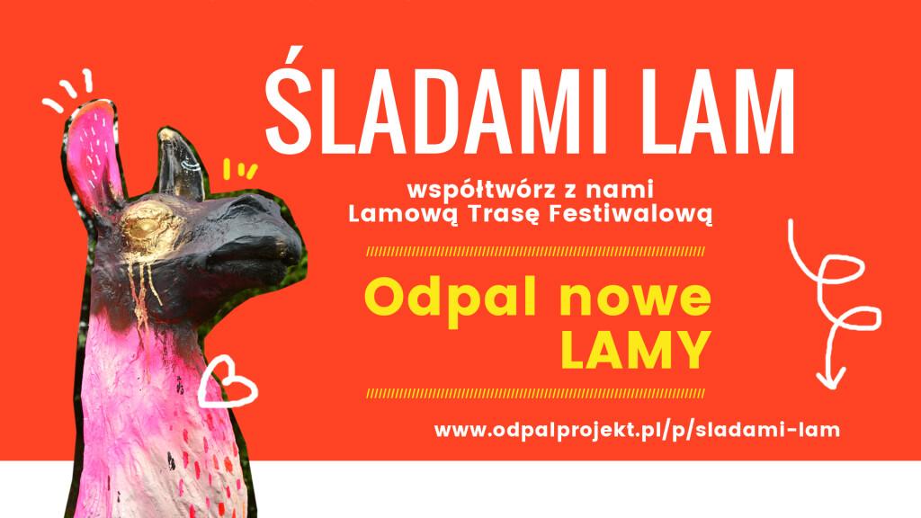LAMY odpal lamy aktualnosc