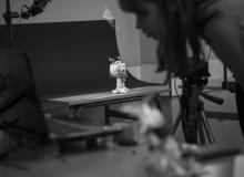 Warsztaty animacji poklatkowej w PLO II