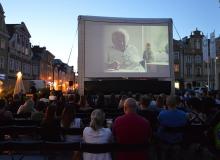 Kino w mieście 2017