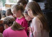 Opolskie EDUKO - warsztaty dla dzieci